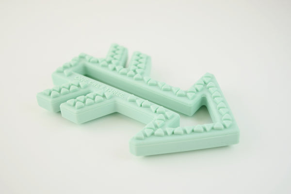 Arrow Teether - Almost sold out!