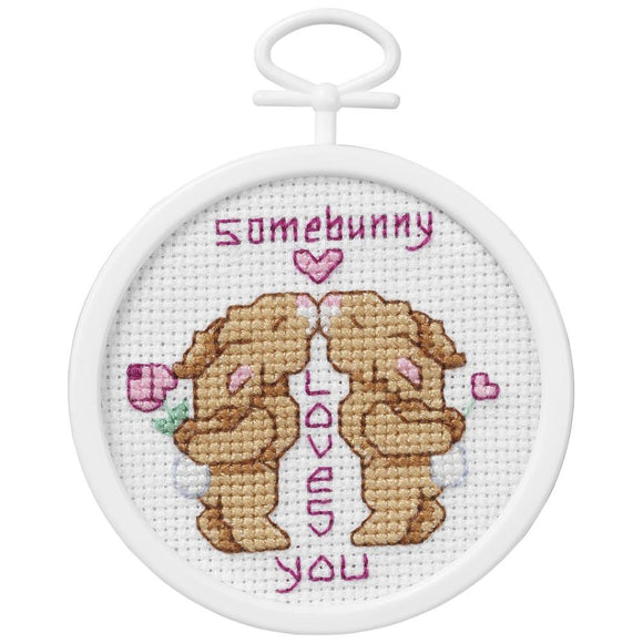 Counted Cross Stitch Kits