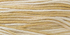 Weeks Dye Works 6-Strand 1103 Baby's Breath