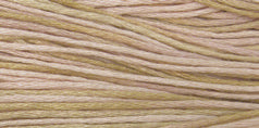 Weeks Dye Works 6-Strand 1131 Peach