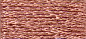 DMC Embroidery Floss, Thread