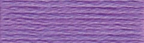 DMC Pearl Cotton Skein Size 5 #0208 - Very Dark Lavender