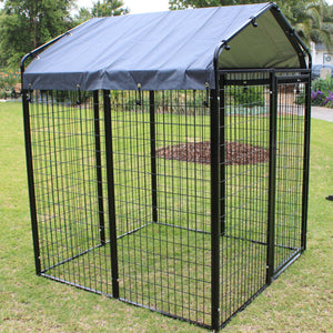 Reasons To Have a Pet Pen Enclosure For Your Puppy Dog Cat