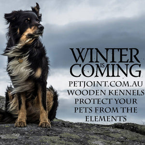 What Size Dog House Kennel / Crate Should I Buy For Popular Australian Breeds?