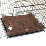 Pet Crate Mat Mattress Waterproof for Metal Dog Crates - PetJoint
