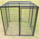 10 Panel Heavy Duty Escape Proof Pet Enclosure 1.5x1.5x1.5m - PetJoint