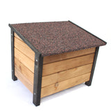 Wooden Storage Box for Wooden Kennels - PetJoint