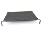 Heavy Duty Pet Dog Bed Hammock Trampoline Cat Puppy Optnl Extra Cover - PetJoint