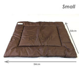 Waterproof Pet Mattress Mat Bed for Peak Roof Wooden Kennel - PetJoint