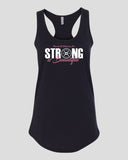 STRONG is Beautiful Pink - Ladies Tank
