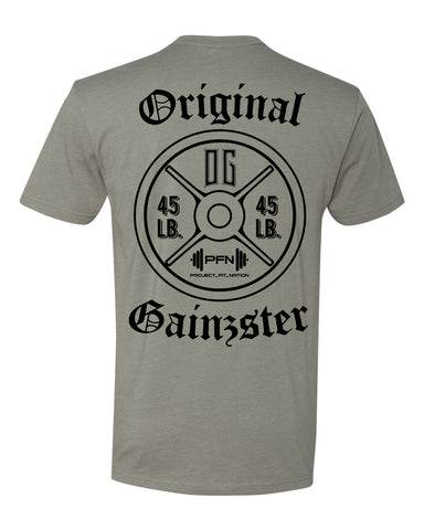 Original GAINZster T-Shirt