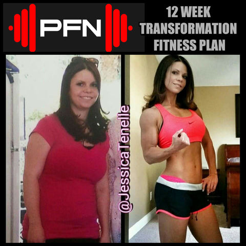 12 Week PFN Transformation Plan