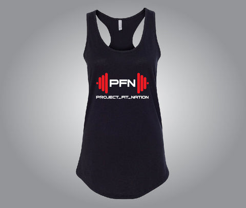 PFN LADIES TANK