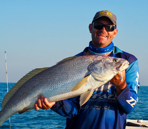 Kimberley - NT - Cape York waters / Mega Pack