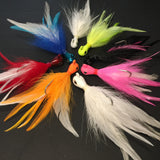 Saltwater Bucktail Jig
