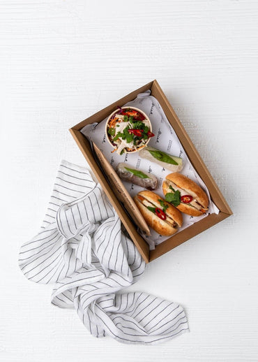 The Banh Mi Box