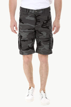 Army camouflage Cargo Shorts