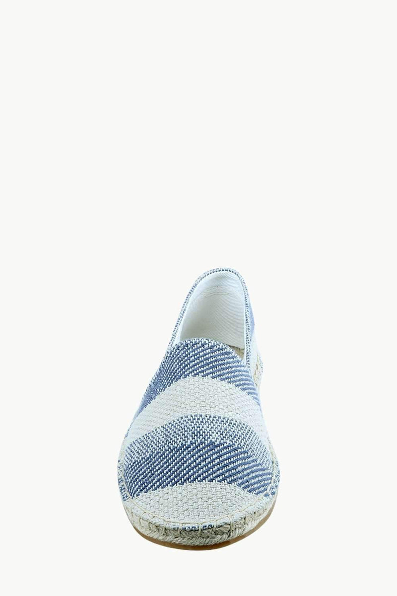 Men's Beinge Woven Jacquard Stripe Espadrilles