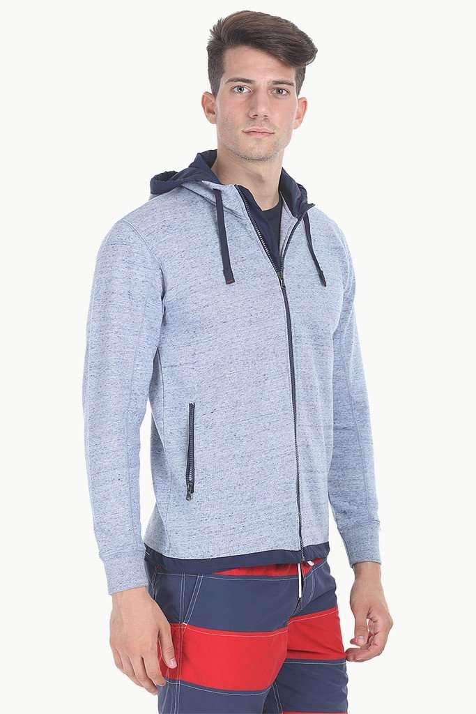 Fleece Hoodie With Cire Lining