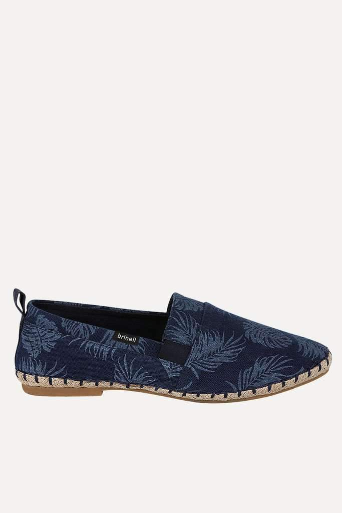 Blue Beach Passion Espadrilles