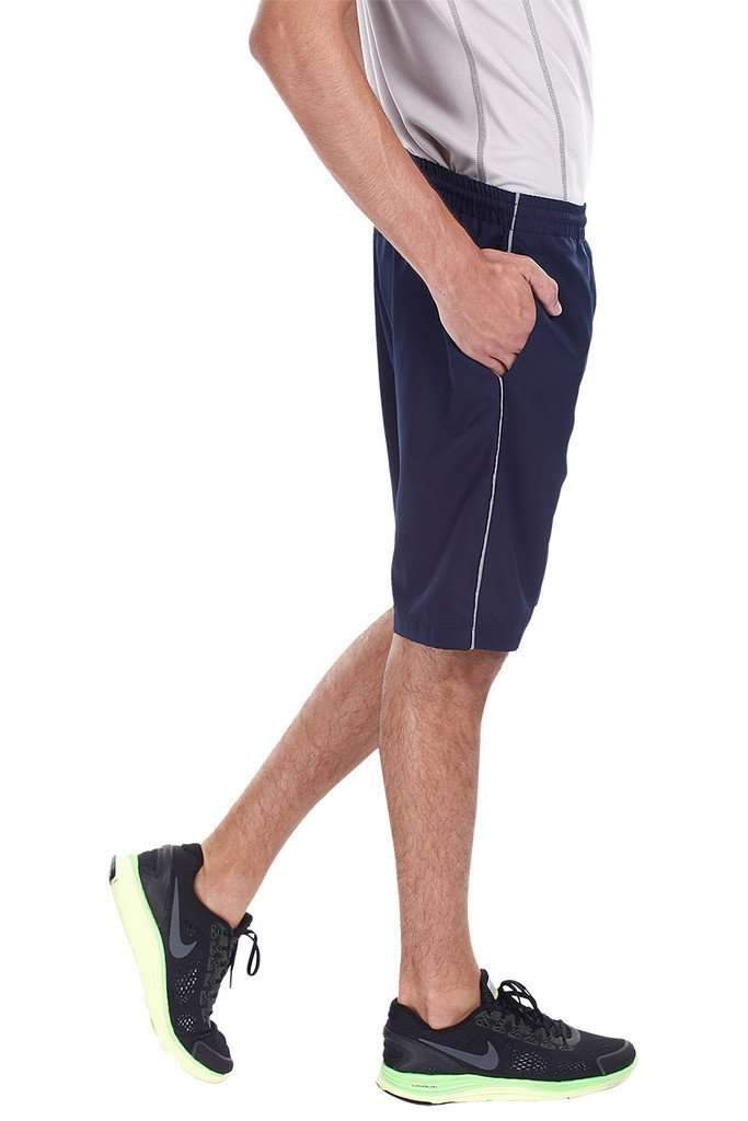 Breathable Mesh Micro Poly Soft Running Shorts