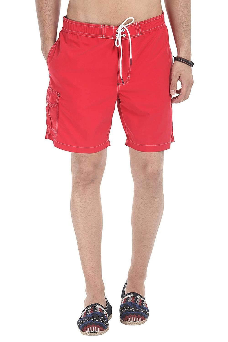 Cargo Quick Dry Swim shorts