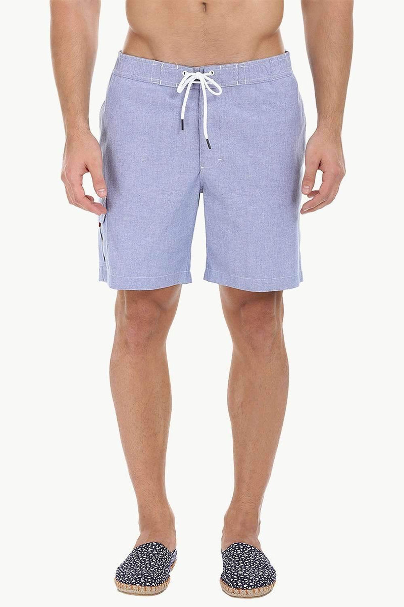 Cargo Styled Summer Swimshorts
