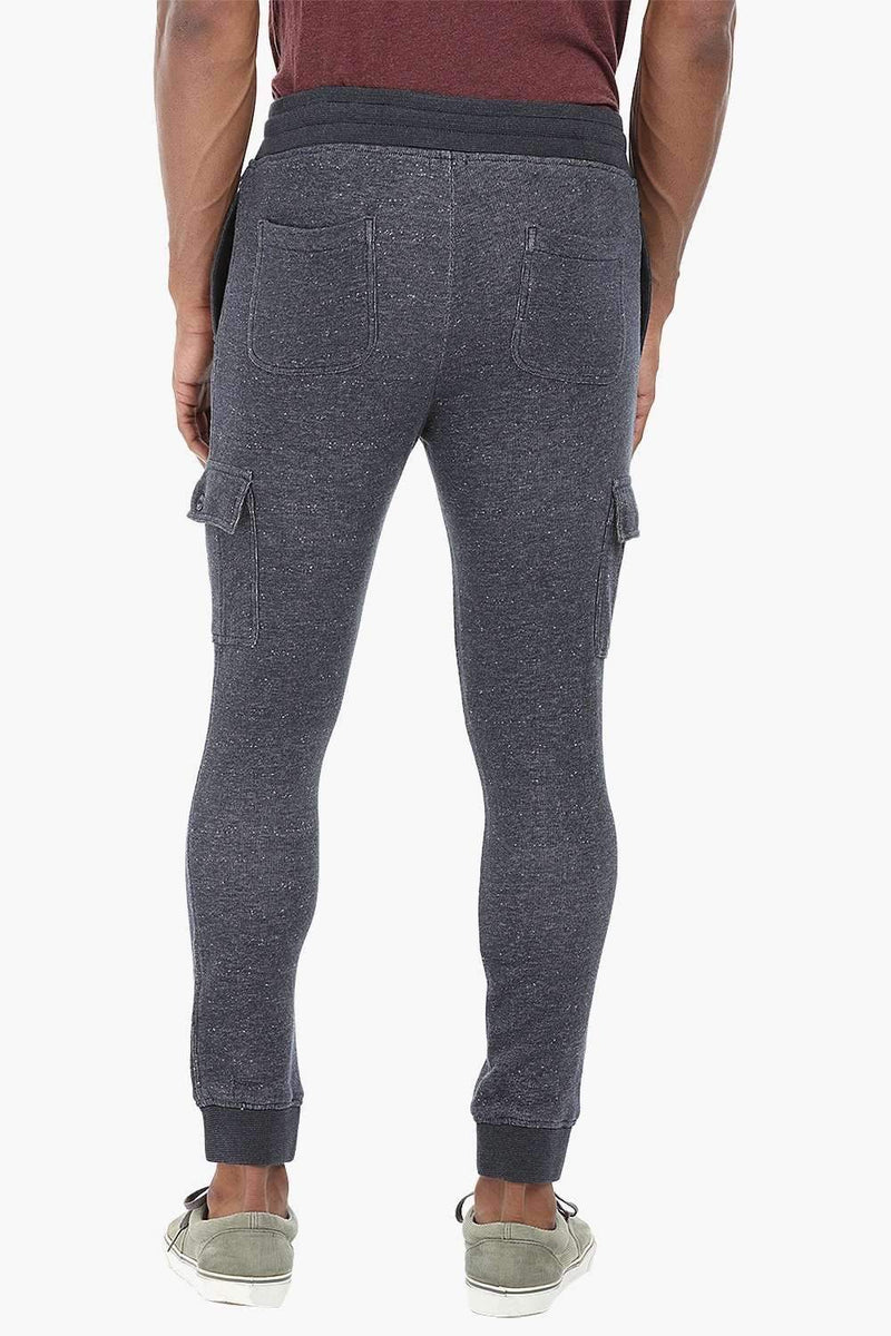 Cuff Jogger Sweatpants