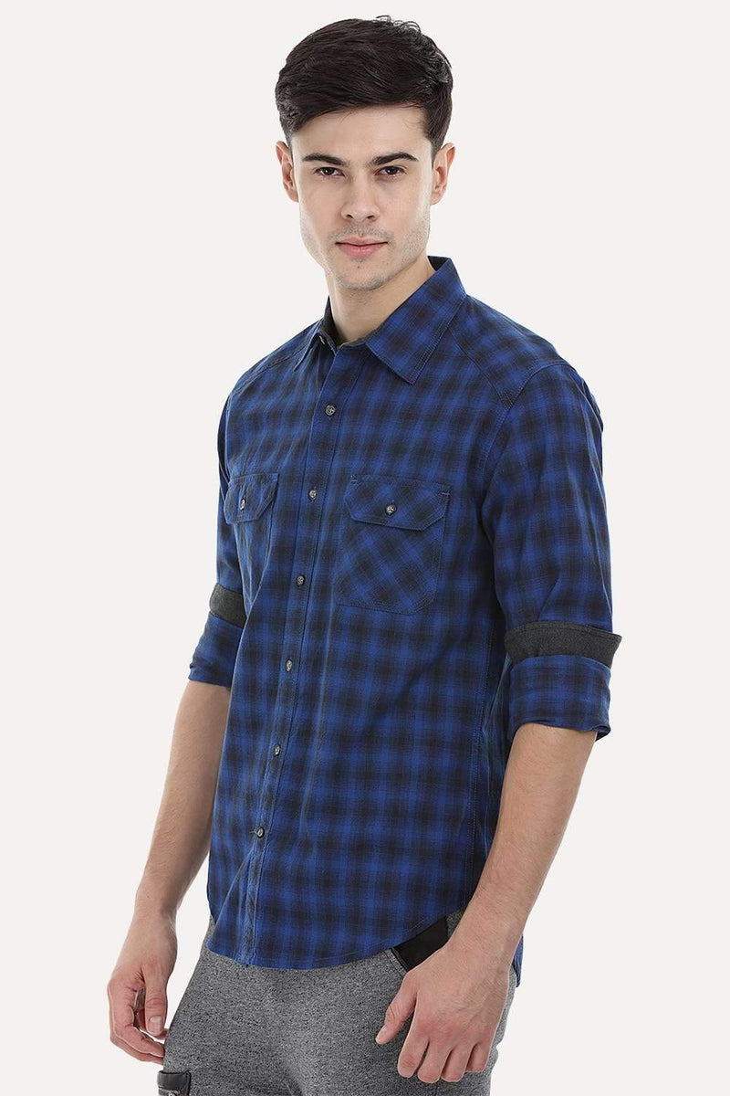 Everyday Check Shirt