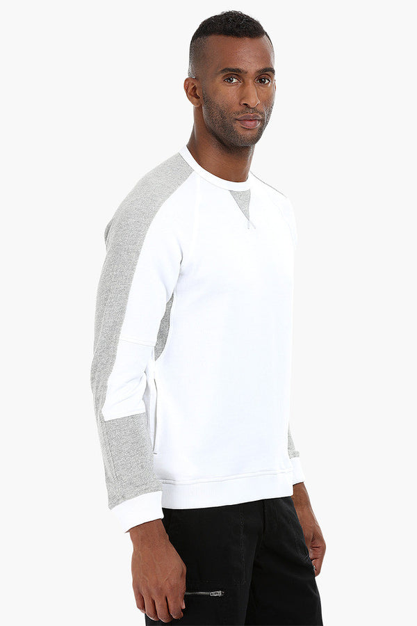 Everyday Round Neck Sweatshirt