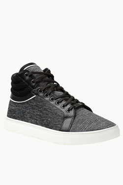 High Ankle Bonded Plimsolls