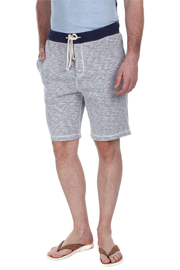 Ice Heather Fleece Pants Shorts