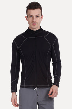 Long Sleeve Performance Wear Jacket