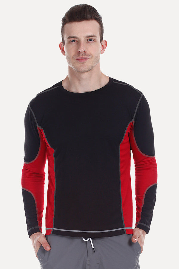 Performance Wear Long Sleeve Crew