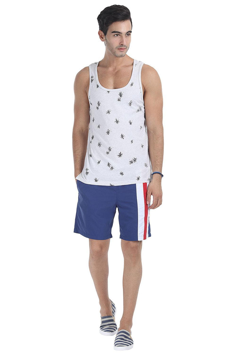 Cool Summer Soft Knit Tank