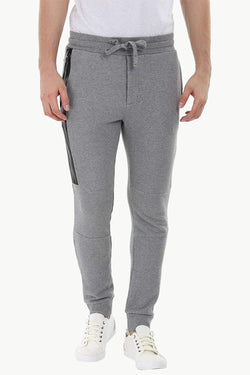 Rugged Cuff Jogger Sweatpants