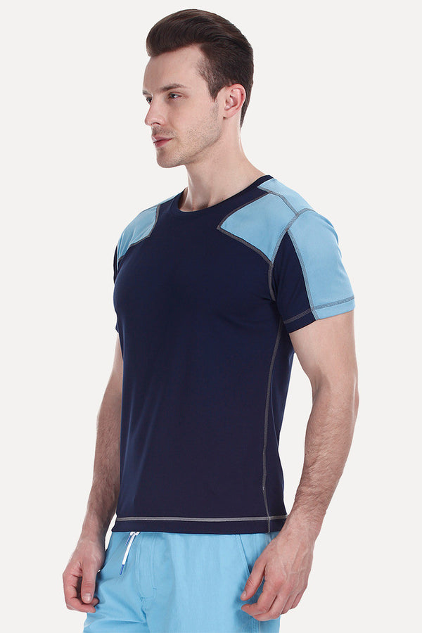 Star Trek Inspired Performance Wear Crew