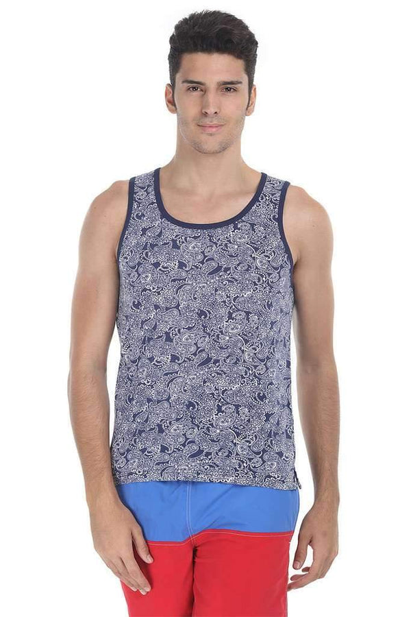 Summer Passion Soft Knit Tank