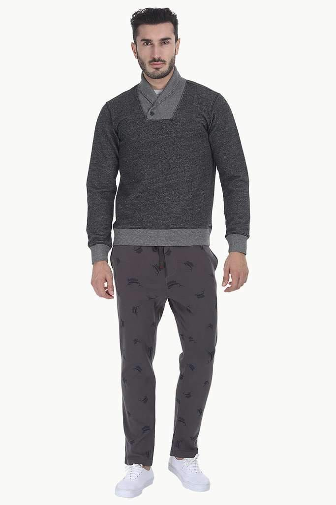 Super Combed Relaxed Fit Pant
