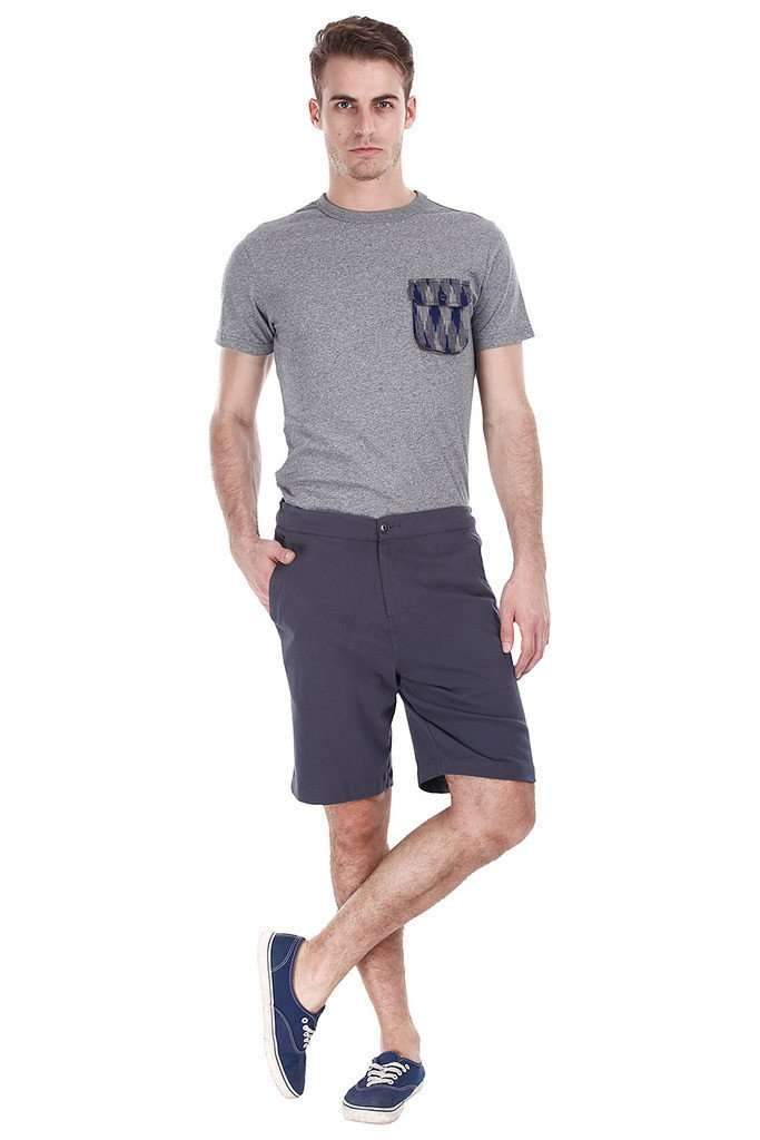Super Combed Knit Jersey Shorts