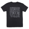 Value Black T-Shirt