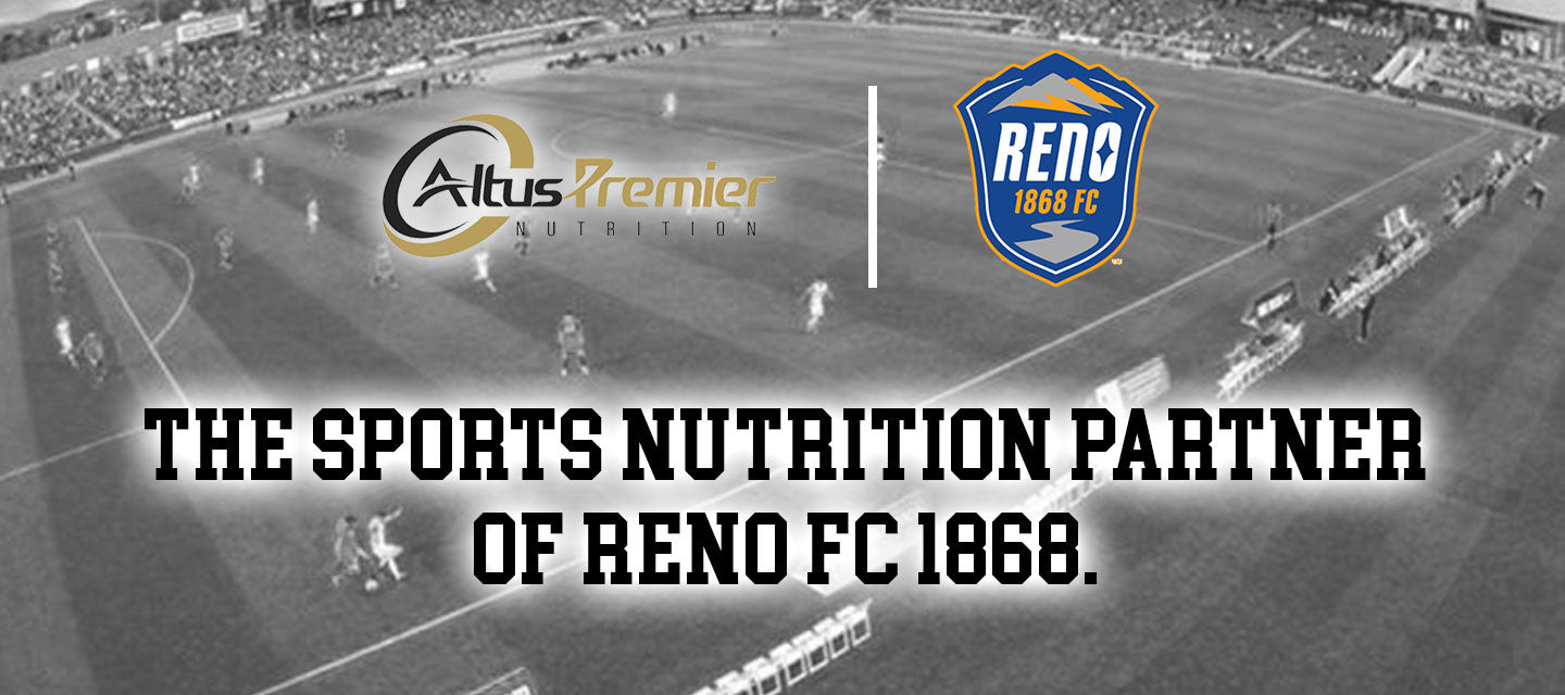 Reno 1868 FC is an American professional soccer team based in Reno, Nevada. Founded in 2015, the team made its debut in the United Soccer League in 2017.