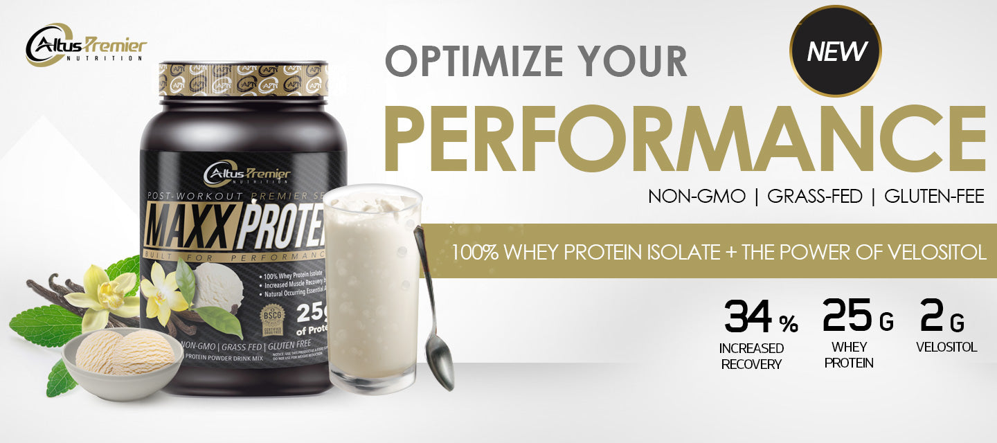 This uncompromising blend of whey proteins is designed to provide goal-driven individuals with a versatile combination of mixability, convenience and value along with ON's legendary quality. Because it's instantized, our Performance Whey ultra-filtered bl