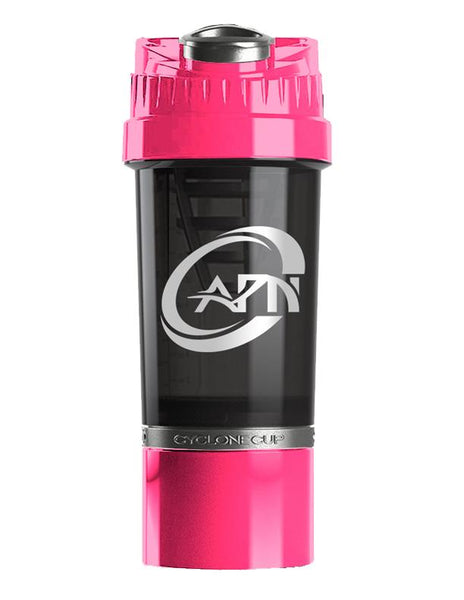 APN Cyclone Shaker Cup V2 - Pink