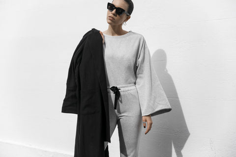 The Edit - An Australian Fashion Online Collab for OSKAR x MODERN LEGACY