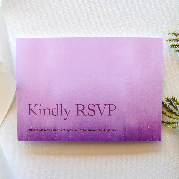 Kaleidoscopic Dreams RSVP - That Paper Girl