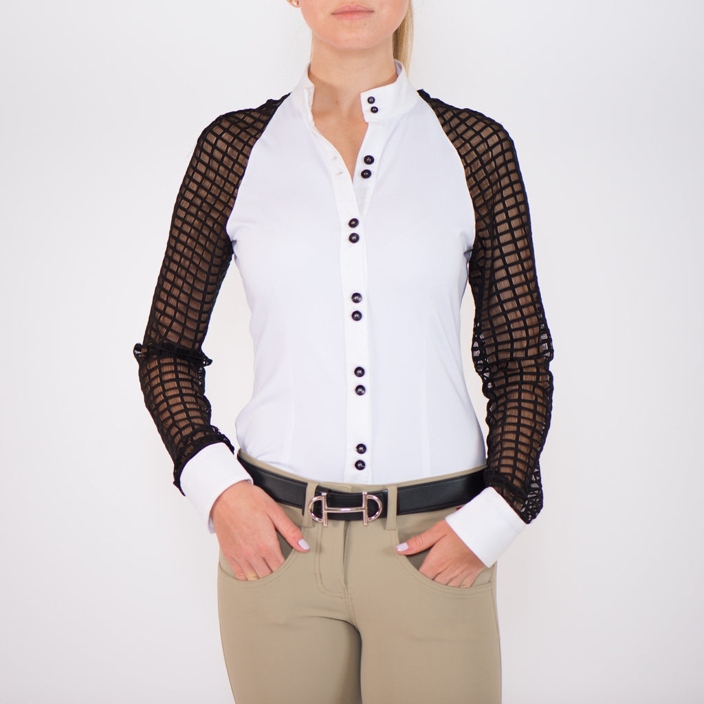 Levade Kate Top
