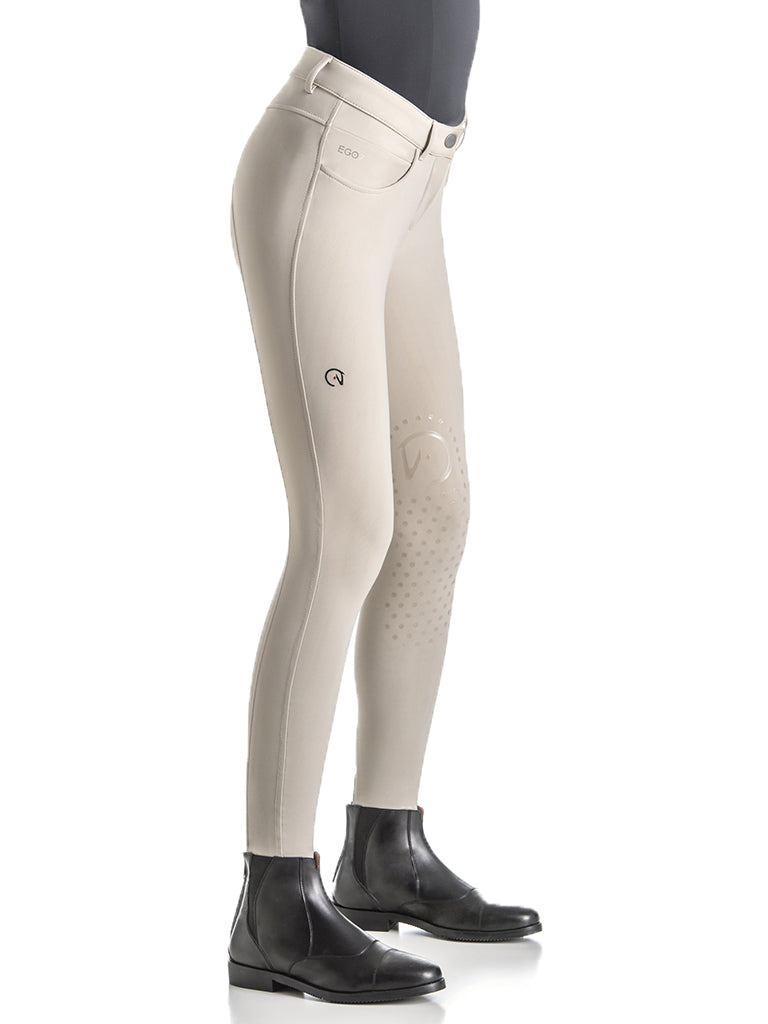 EGO 7 Jumping VB Breeches, Beige