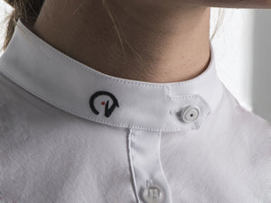 EGO 7 Polo ML, White