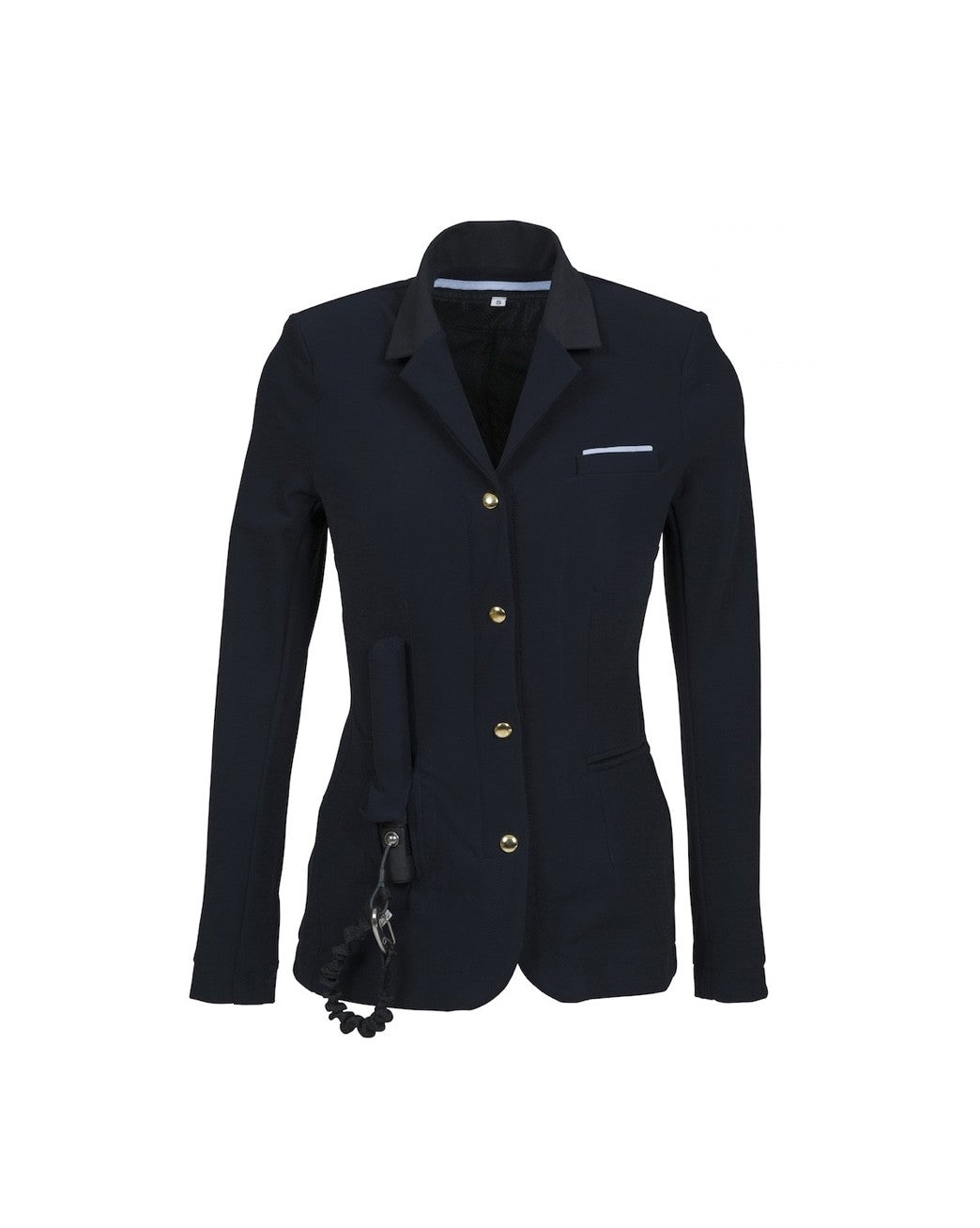 Dada Sport Catapulta Air Bag Show Coat